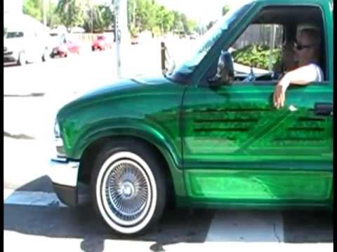 Best Of Lowrider Green Lowrider Truck Colorado 970 303 719