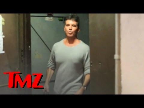Simon Cowell -- The Adulterous Sex Factor | TMZ