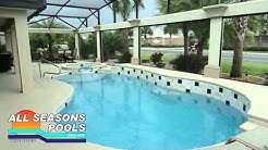 Best Pool Contractors Central FL | Trusted Pool Company in Orlando