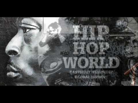 Rap & Underground Hip Hop DOPE Mixtape Vol 47