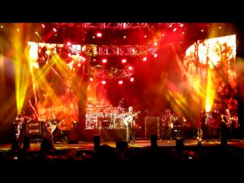 Don't Drink The Water - Dave Matthews Band - Gorge Amphitheatre - 8/31/13