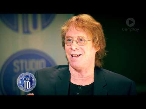 Bill Mumy Looks Back At Childhood On 'Lost In Space'  Studio 10