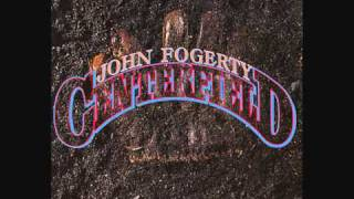 John Fogerty - I Saw It On T.V.