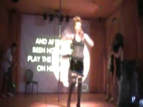 Virginia Karaoke Video18