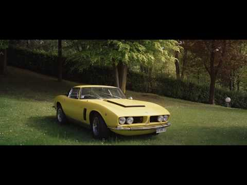 The Iso Rivolta Chronicles (Trailer) Chicago Independent Film Festival