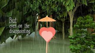 Little Love by Darrelle London - Lyric Video (Kids Music)