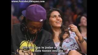 Lil Wayne   Romance  Subtitulada en español )