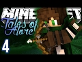 Full Moon | Minecraft Tales of Alore Ep. 4 (Minecraft Roleplay)