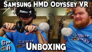 We Unbox Samsung