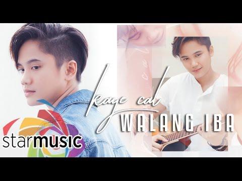 Kaye Cal - Walang Iba (Official Lyric Video)