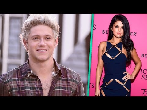 Niall Horan Says He'd Marry Selena Gomez...