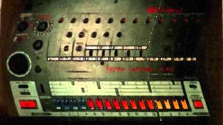 DJ Battery Brain 808 volt mix (808 beat a pella mix).wmv