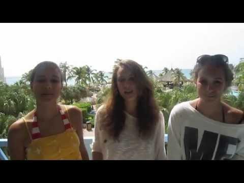 Original Gospel Medley feat. Christiana Bohorquez
