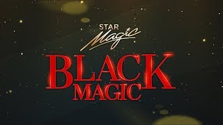 Black Magic 2019 | Star Magic Halloween