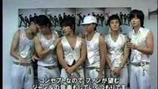日本演唱会后又一个访问.