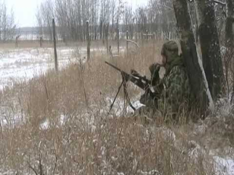 Coyote Hunting SASKATCHEWAN... Make a Move... TEAM AMBUSH