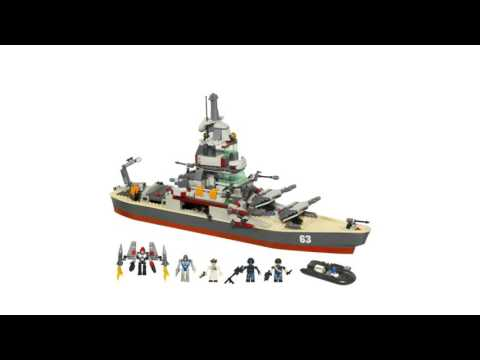 WW2 Lego Sets to Buy - Custom Tanks, figures and sets