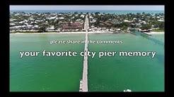 Anna Maria city pier Anna Maria Island Memory