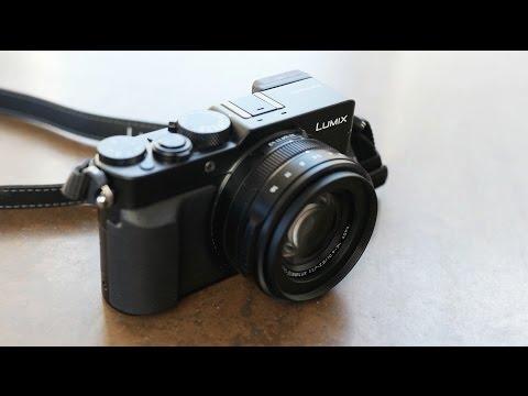 5 Reasons to Buy a Panasonic LX-100