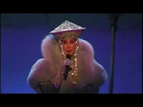 Cher!   After All  &  Walking In Memphis