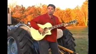 """Mike Stovall-""""Livin"""