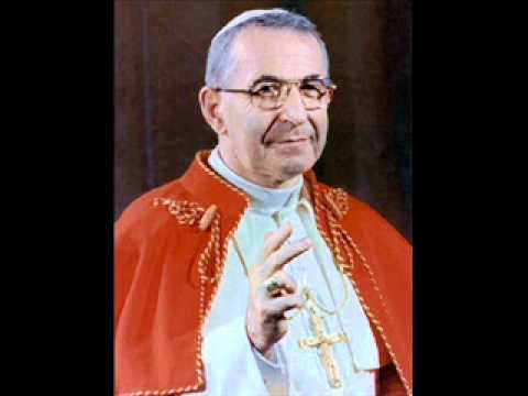 The Vatican Bank And The Strange Death Of Pope John Paul I