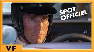 Le Mans 66 - Spot :
