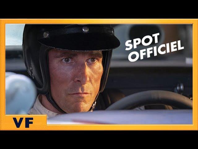 Le Mans 66 | Spot [Officiel] 20' Gagner VF HD | 2019