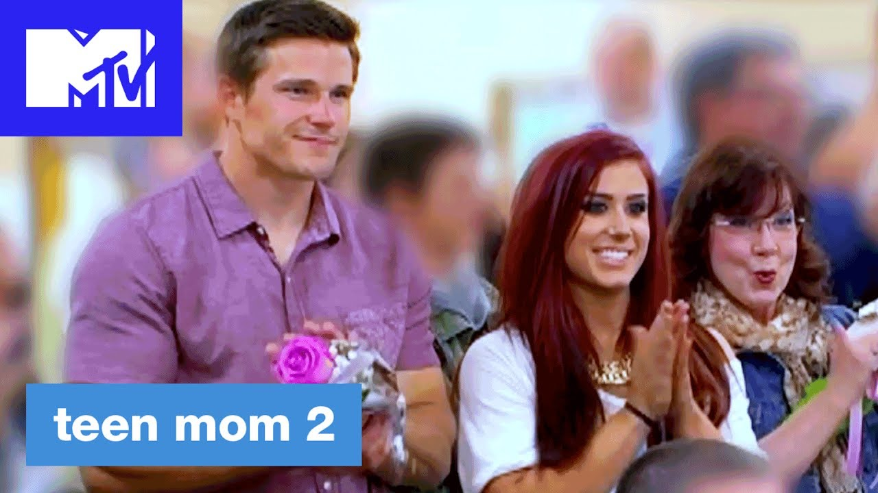 Schools Cool Official Montage  Teen Mom 2 Season 8 -7914
