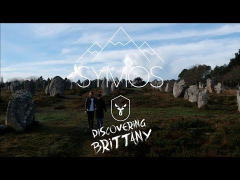 Brittany France (Quiberon, Carnac) - Travel Video   SYMOS