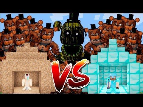 Смотреть лучшие Майнкрафт мультики видео онлайн