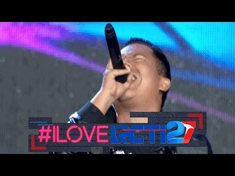 Wali - Tobat Maksiat, Semua ikutan Nyanyi bersama [I LOVE RCTI 27] [15 Agustus 2016]