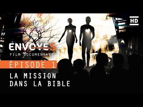 EPISODE 1 ENVOYES Le Film