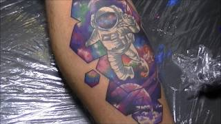 Iasi Tattoo Fest 8th Edition - Galaxy Tattoo