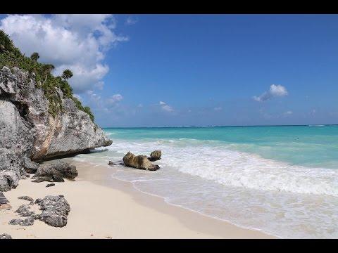 TULUM MEXICO | 4K DRONE