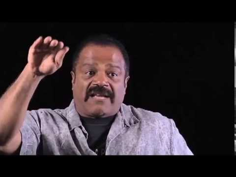 Ted Lange on The Urban Roundtable