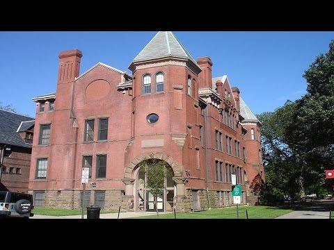 Short review of Rutgers University - New Brunswick