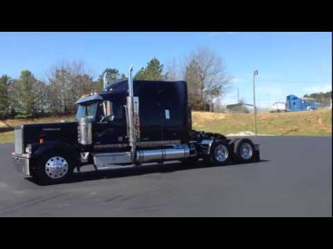 2007 WESTERN STAR 4900EX LOWMAX For Sale - YouTube
