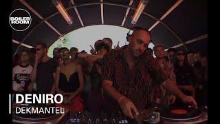 Deniro Boiler Room x Dekmantel Festival DJ Set