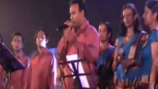 Ajab Hai Malik Tera   - GEETH MADHURI MUSical Show 2010  / --   Chirag Kahan Roshni Kahan (1959)