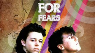 Laid So Low (Tears Roll Down) Tears For Fears //Letra-Lyric//