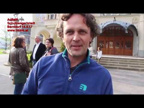 (2) AUFTAKT SCHUTZENGERLSTADT BERNDORF - Schmiedemeister Michael Panzenböck im Interview / AF 175