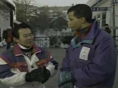 1994 winter Olympics (part 1 of 2)
