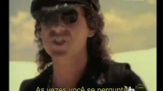 Scorpions - Under the Same Sun - Legendado