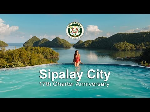 Sipalay City 17th Charter Anniversary