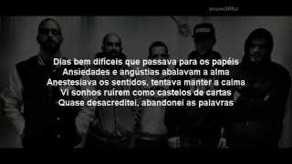 Dealema - Fado Vadio (Letra)