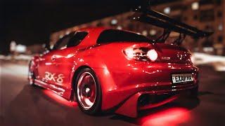 Ехай на Mazda RX-8