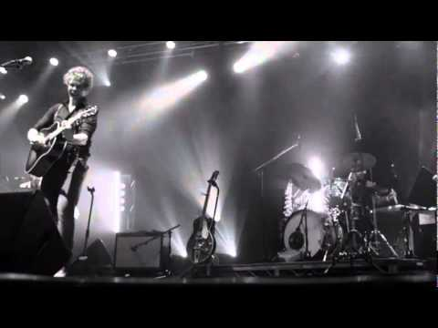 """Josh Ritter - """"Change of Time"""" - from the Live at The Iveagh Gardens DVD"""