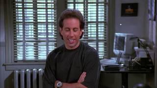 Seinfeld: The Karate Class thumbnail