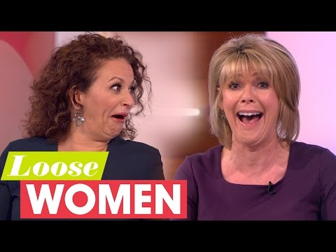 Ruth Langsford's Dirty Habit Revealed | Loose Women
